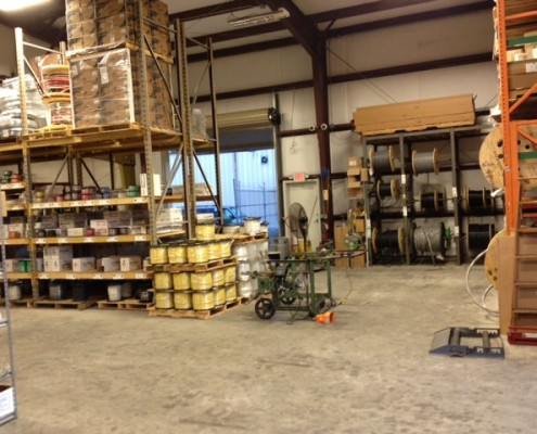 CED Warehouse